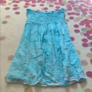 Raviya woman's sun dress